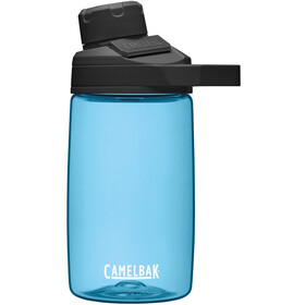 CamelBak Chute Mag Bidón 400ml, true blue
